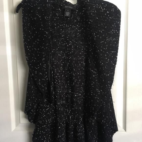 Karen Kane Jackets & Blazers - Karen Kane Knit vest